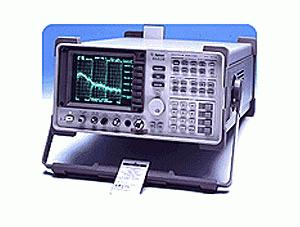 8562E - Keysight / Agilent Spectrum Analyzers