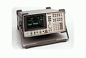 8564E - Keysight / Agilent Spectrum Analyzers