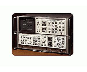 8567A - Keysight / Agilent Spectrum Analyzers
