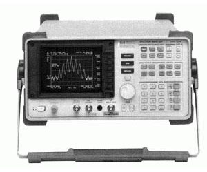 8590A - Keysight / Agilent Spectrum Analyzers