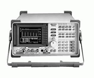 8592L - Keysight / Agilent Spectrum Analyzers