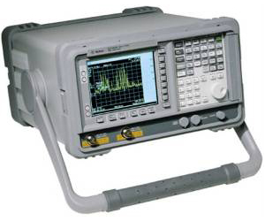 E7402A - Keysight / Agilent Spectrum Analyzers