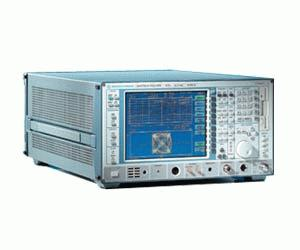 FSEA20 - Rohde & Schwarz Spectrum Analyzers