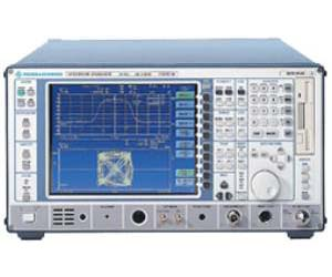 FSEK30 - Rohde & Schwarz Spectrum Analyzers
