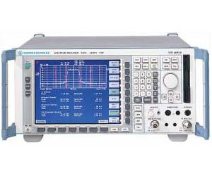 FSP7 - Rohde & Schwarz Spectrum Analyzers