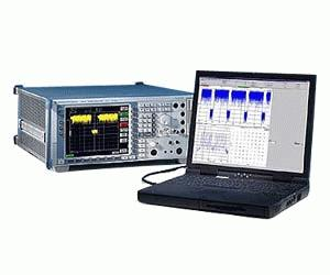 FSQ40 - Rohde & Schwarz Spectrum Analyzers