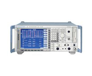 FSU26 - Rohde & Schwarz Spectrum Analyzers