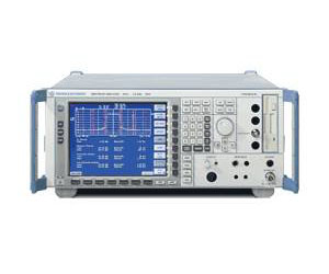 FSU3 - Rohde & Schwarz Spectrum Analyzers