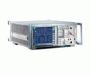 FSU8 - Rohde & Schwarz Spectrum Analyzers
