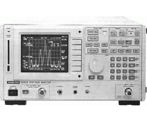 R3361A - Advantest Spectrum Analyzers