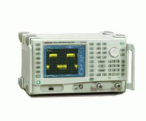 U3751 - Advantest Spectrum Analyzers