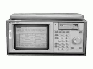 1651B - Keysight / Agilent Logic Analyzers