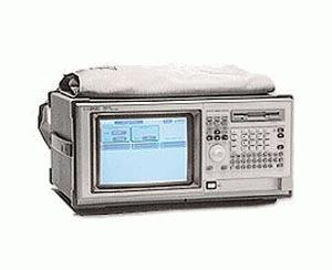 1661E - Keysight / Agilent Logic Analyzers