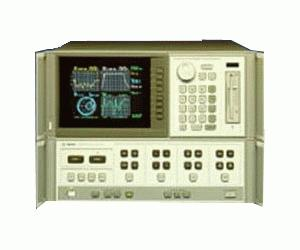 8510C - Keysight / Agilent Network Analyzers