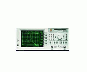 8712ES - Keysight / Agilent Network Analyzers