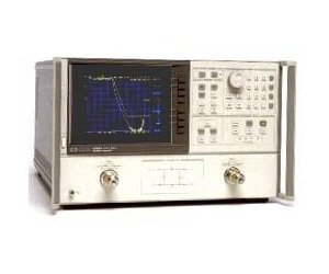 8720C - Keysight / Agilent Network Analyzers