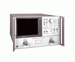 8722C - Keysight / Agilent Network Analyzers