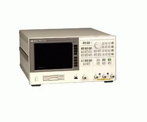 8751A - Keysight / Agilent Network Analyzers