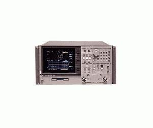 8752C - Keysight / Agilent Network Analyzers