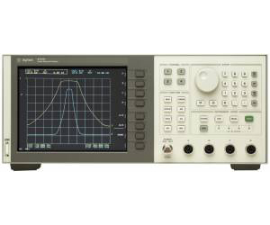 8757D - Keysight / Agilent Network Analyzers