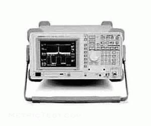 R3365 - Advantest Spectrum Analyzers