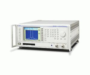 2309 - Aeroflex Spectrum Analyzers