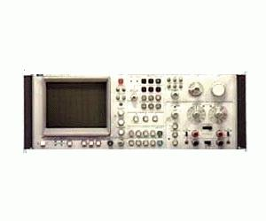 3582A - Keysight / Agilent Spectrum Analyzers