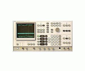 3585A - Keysight / Agilent Spectrum Analyzers