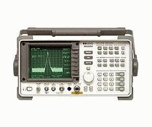 8560A - Keysight / Agilent Spectrum Analyzers
