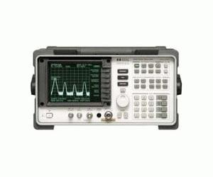 8562B - Keysight / Agilent Spectrum Analyzers