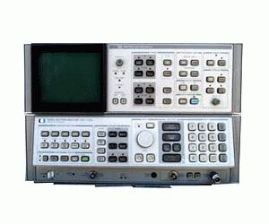 8568A - Keysight / Agilent Spectrum Analyzers