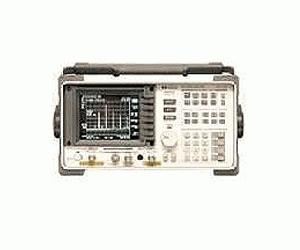 8591A - Keysight / Agilent Spectrum Analyzers