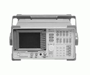 8591EM - Keysight / Agilent Spectrum Analyzers