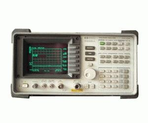 8592A - Keysight / Agilent Spectrum Analyzers