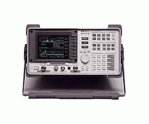 8593EM - Keysight / Agilent Spectrum Analyzers