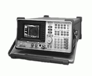 8594A - Keysight / Agilent Spectrum Analyzers