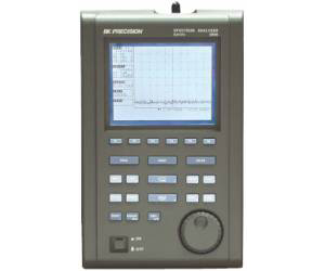 2658 - BK Precision Spectrum Analyzers