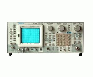 2756P - Tektronix Spectrum Analyzers