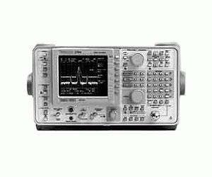 2784 - Tektronix Spectrum Analyzers
