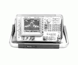 2792 - Tektronix Spectrum Analyzers