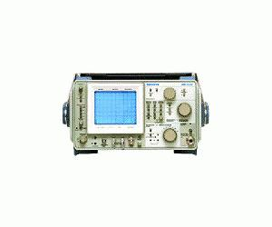 492 - Tektronix Spectrum Analyzers