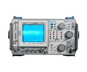 492BP - Tektronix Spectrum Analyzers