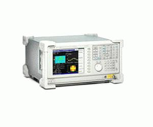 RSA3408A - Tektronix Spectrum Analyzers