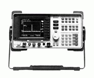 8595A - Keysight / Agilent Spectrum Analyzers