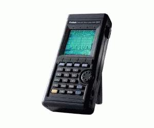 3201 - Protek Spectrum Analyzers