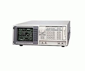 SR760 - Stanford Research Systems Spectrum Analyzers