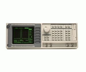 SR770 - Stanford Research Systems Spectrum Analyzers