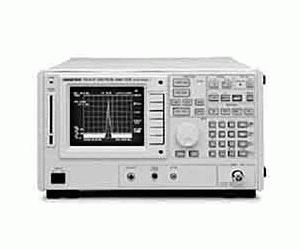 R3261CN - Advantest Spectrum Analyzers