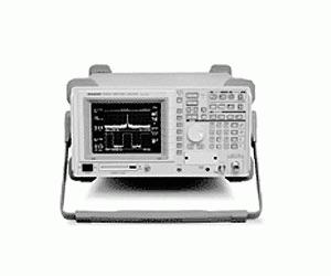 R3265M - Advantest Spectrum Analyzers