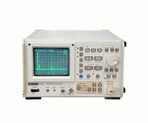 R4131B - Advantest Spectrum Analyzers